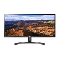 "LG 29WK50S-P 29"" Full HD 75Hz HDMI FreeSync IPS LED Gaming Monitor Refurbished"