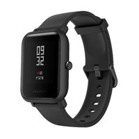 Amazfit Bip Lite 32mm Smartwatch - Black