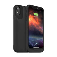 Mophie Juice Pack Access For iPhone XR - Black