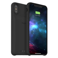 Mophie Juice Pack Access For iPhone XS Max - Black