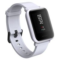 Amazfit Bip Sport 32mm Smartwatch - White Cloud