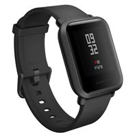 Amazfit Bip Sport 32mm Smartwatch - Onyx Black