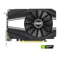 ASUS GeForce GTX 1660 Super Phoenix Overclocked Single-Fan 6GB GDDR6 PCIe 3.0 Graphics Card