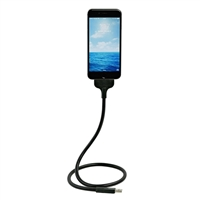 Fuse Chicken Bobine Blackout Auto Edition Flexible iPhone Car Dock