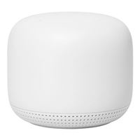 Google Nest WiFi Point - Snow