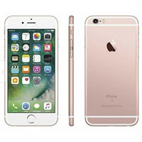 Apple iPhone 6S Unlocked 4G LTE - Rose Gold (Remanufactured) Smartphone