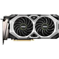 MSI GeForce RTX 2080 Super Ventus XS OC Overclocked Dual-Fan 8GB GDDR6 PCIe 3.0 Graphics Card