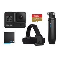 GoPro HERO8 Bundle