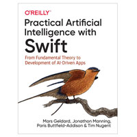 Rally PRACTICAL AI WITH SWIFT
