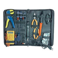 Duratool Electronic Tool Kit - 25 Piece
