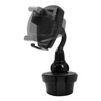 Quantum Storage Systems Storage Box with Removable Dividers - 10 Compartments