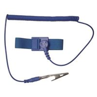 Shaxon Anti-Static Corded Wrist Strap