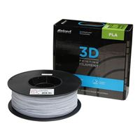 Inland 1.75mm Marble PLA 3D Printer Filament - 1kg Spool (2.2 lbs)