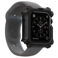 Urban Armor Gear Apple Watch 44mm Case - Black/Black