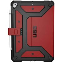 Urban Armor Gear Metropolis Case for iPad 7th Gen - Magma