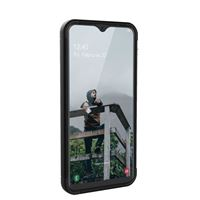 Urban Armor Gear GEAR UAG Designed for Samsung Galaxy A10 Scout [Black] Military Drop Tested Phone Case