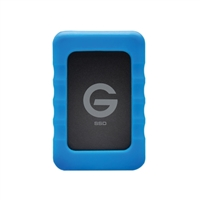 G-Technology 500GB G-DRIVE ev RaW SSD Portable External Storage with...