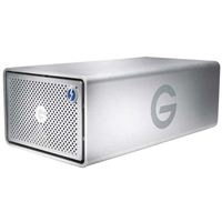 G-Technology 12TB G-RAID with Thunderbolt 3, USB-C (USB 3.1 Gen 2), and...
