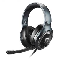 MSI Immerse GH50 USB Gaming Headset - Black