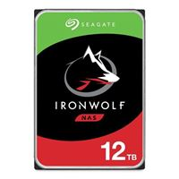 "Seagate Ironwolf 12TB 7200RPM SATA III 6Gb/s 3.5"" NAS Internal..."