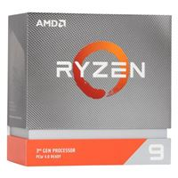 AMD Ryzen 9 3950X Matisse 3.5GHz 16-Core AM4 Boxed Processor