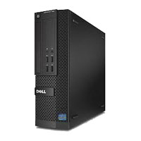 Dell OptiPlex XE2 SFF Desktop Computer (Refurbished)