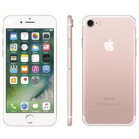 Apple iPhone 7 Unlocked 4G LTE - Rose Gold (New Old Stock) Smartphone