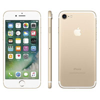 Apple iPhone 7 Unlocked 4G LTE - Gold (New Old Stock) Smartphone