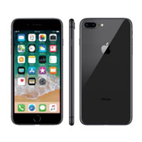 Apple iPhone 8 Unlocked 4G LTE - Space Gray (New Old Stock) Smartphone