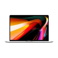 "Apple MacBook Pro MVVL2LL/A 2019 16"" Laptop Computer - Silver"