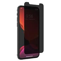 Zagg InvisibleShield Glass Elite Privacy Glass Screen Protector for iPhone 11 Pro