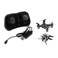 Propel Atom 1.0 Micro Drone Indoor/ Outdoor Wireless Quadrocopter