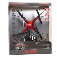 Propel Maximum X12 Video Drone