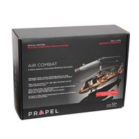 Propel Air Combat Motion Controlled Battling Helicopter