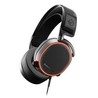 SteelSeries Arctis Pro RGB Gaming Headset - Black (Refurbished)
