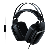 Razer Tiamat 2.2 v2 Gaming Headset - Black (Refurbished)