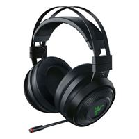 Razer Nari Ultimate Wireless Gaming Headset - Black (Refurbished)