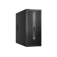 HP EliteDesk 800 G2 Desktop Computer (Refurbished)