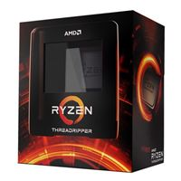 AMD Ryzen Threadripper 3970X 3.7GHz 32 Core sTRX4 Boxed Processor