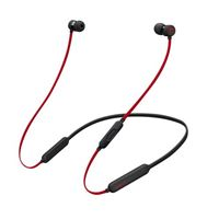 Apple Beats by Dr. Dre BeatsX Earphones - Black/Red