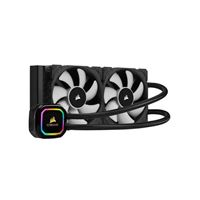 Corsair iCUE H100i RGB Pro XT 240mm Water Cooling Kit