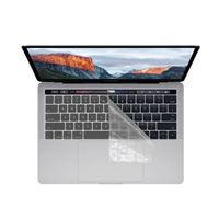 KB Covers Clear Keyboard Cover for MacBook Pro (Late 2016 ) w/ Touch Bar