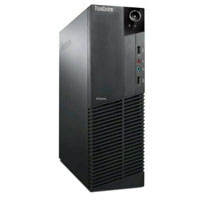 Lenovo ThinkCentre M93P SFF Desktop Computer (Refurbished)