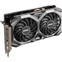 MSI Radeon RX 5500 XT Mech Overclocked Dual-Fan 8GB GDDR6 PCIe 4.0 Graphics Card