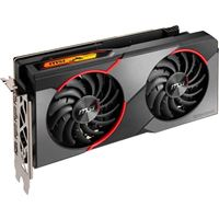 MSI Radeon RX 5500 XT Gaming X Dual-Fan 8GB GDDR6 PCIe 4.0...