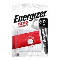 Energizer CR1220 3 Volt Lithium Coin Cell Battery - 1 Pack