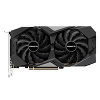 Gigabyte Radeon RX 5500 XT Overclocked Dual-Fan 8GB GDDR6 PCIe 4.0 Graphics Card