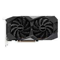 Gigabyte Radeon RX 5500 XT Overclocked Dual-Fan 4GB GDDR6 PCIe 4.0 Graphics Card