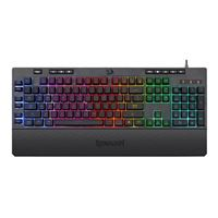 Redragon K512 Shiva RGB Membrane Gaming Keyboard