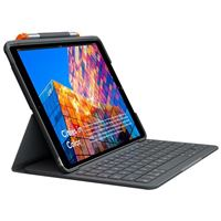 Logitech SLIM FOLIO for iPad Air (3rd generation) - Graphite